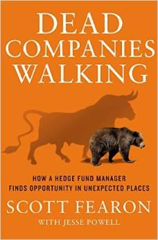 dead companies walking new cover